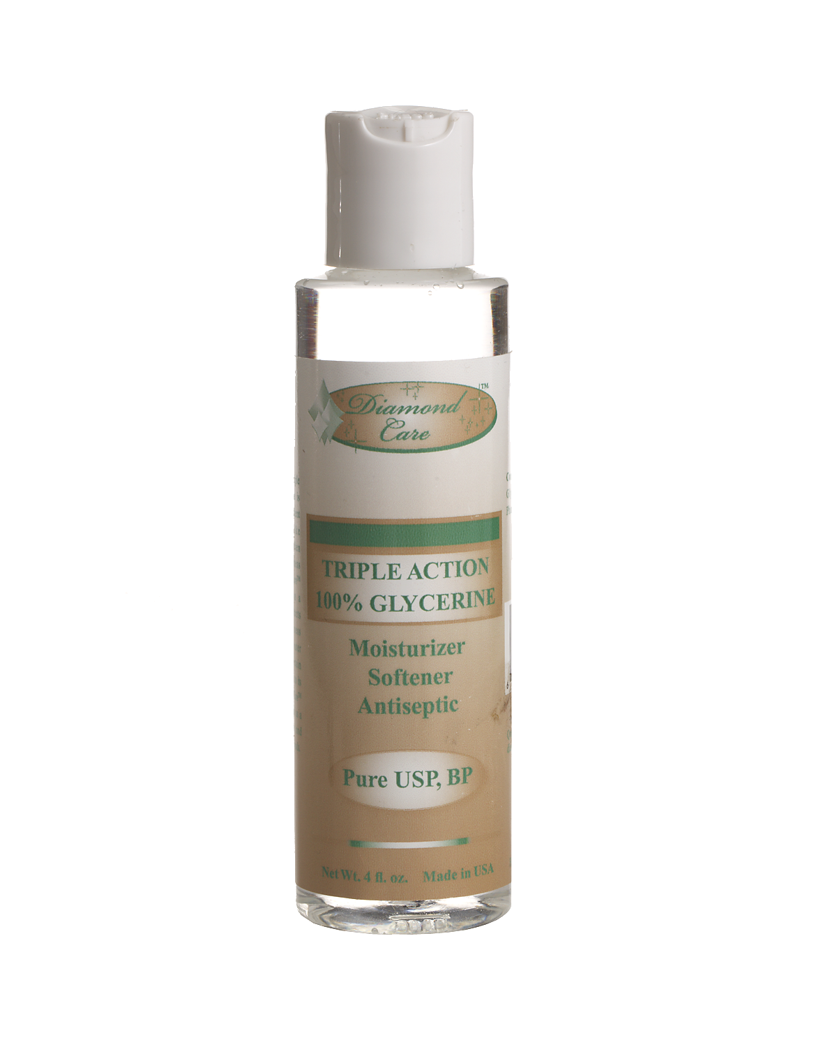 Diamond Care® Moisturizing Bath and Body Wash